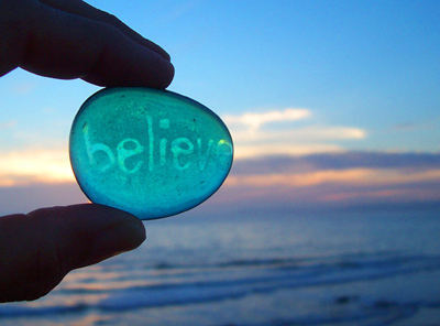 Knowing Vs. Believing #suicideprevention #depression